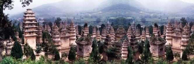 Henan Chine