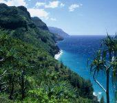 Tour du Monde Hawai